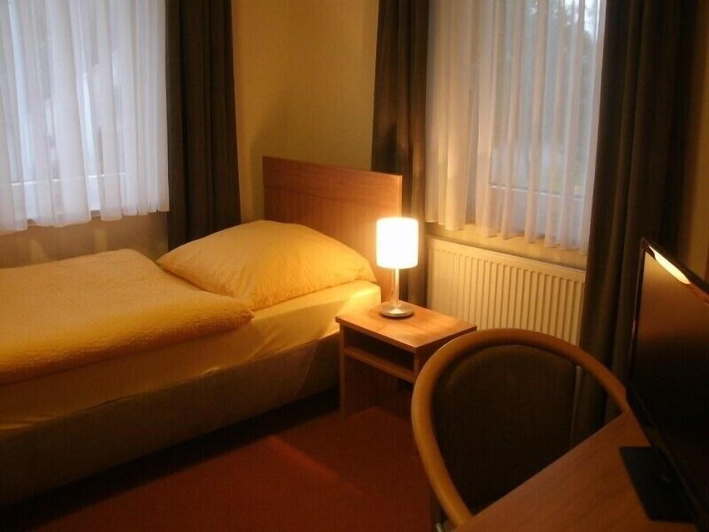Gallery image of Hotel Hennies