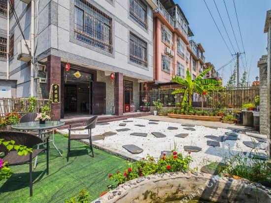 Xitang qinghe residential quarters