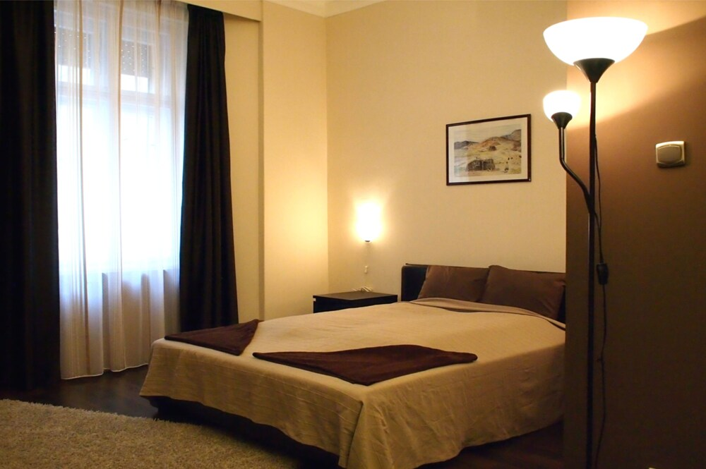 Budapest Royal Suites