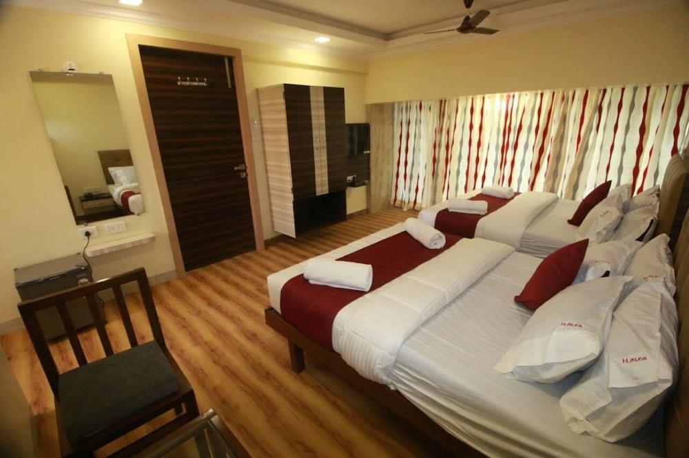 Hotel Alfa International