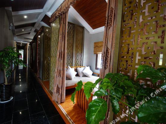 Gallery image of Boyue Xiaozhu Kuanting Hotel