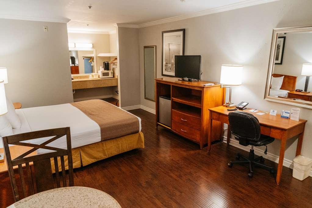 Gallery image of Best Western Palm Garden Inn