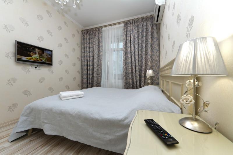 Almateya Apartments