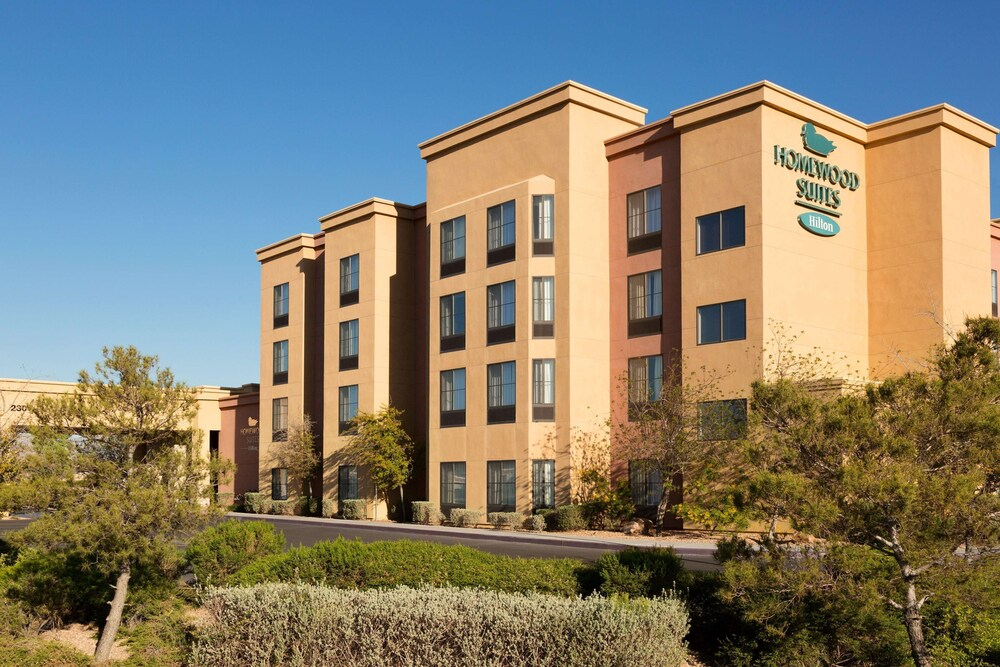 Homewood Suites By Hilton Las Vegas Airport