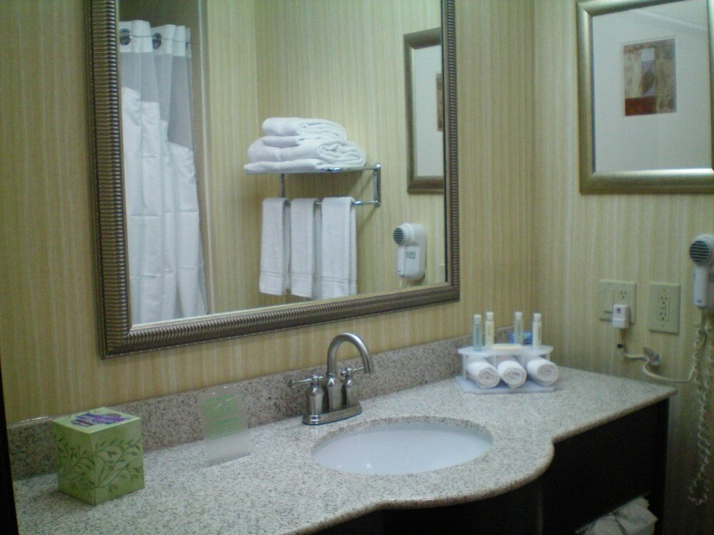 Gallery image of Holiday Inn Express Houston N 1960 Champions Area