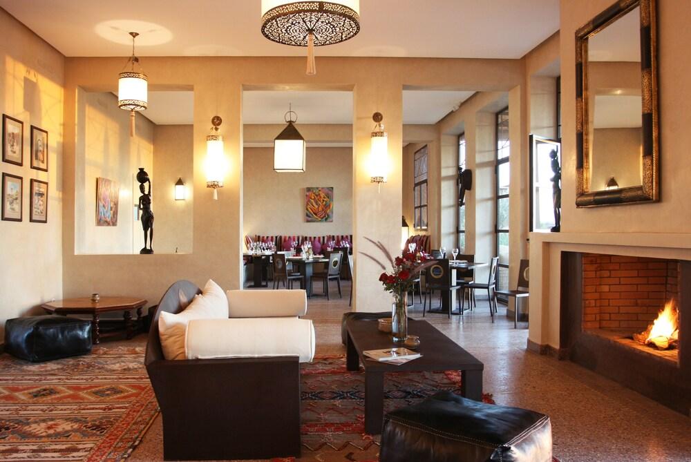 Gallery image of Quaryati Ecolodge Marrakech