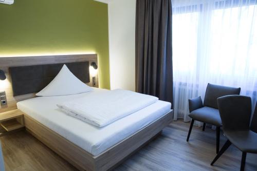 Gästehaus Hotel Wilms