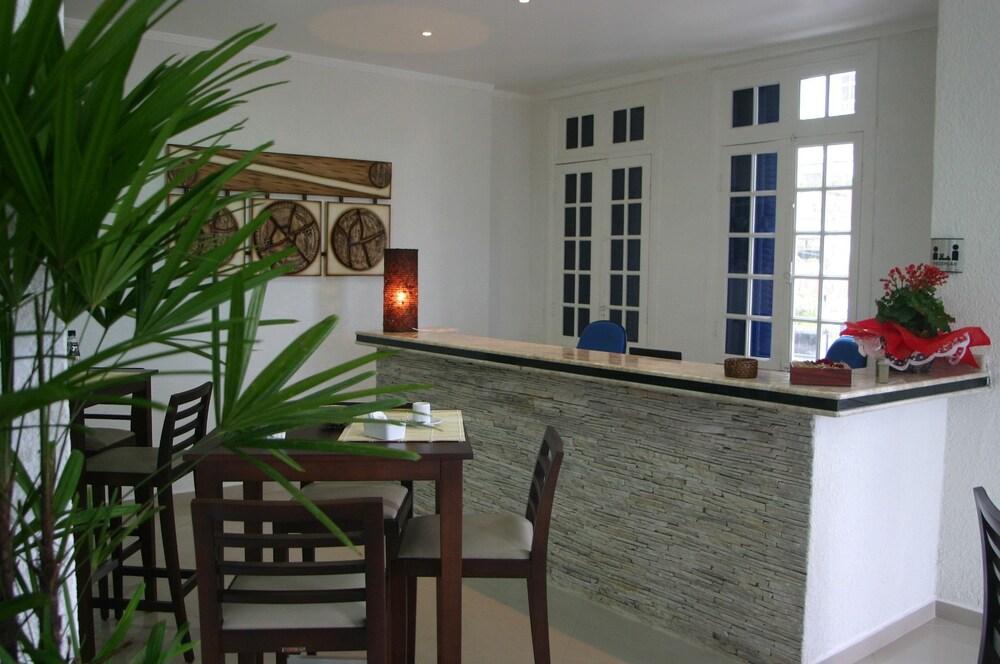 Gallery image of Atlantico Hotel