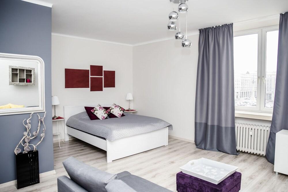 AP Apartments Marszałkowska No. 53