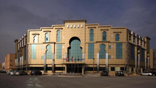 Accor Palace Hotel