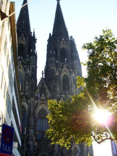 Apartment Cologne City