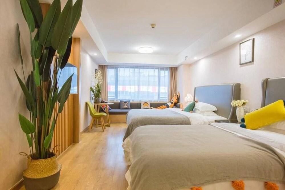 Candice Hotel Apartment