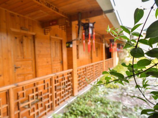 Shanyun Hostel