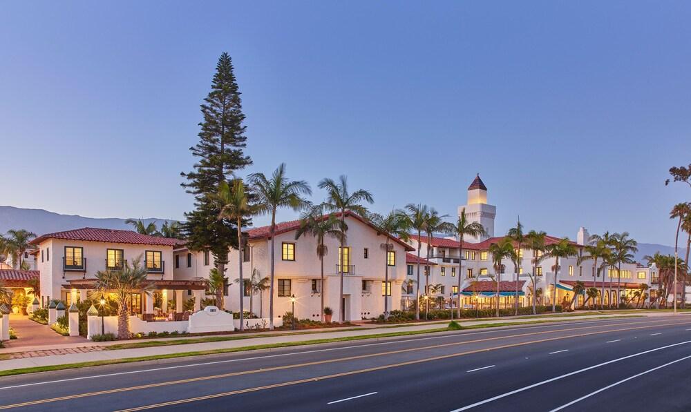 Hyatt Centric Santa Barbara