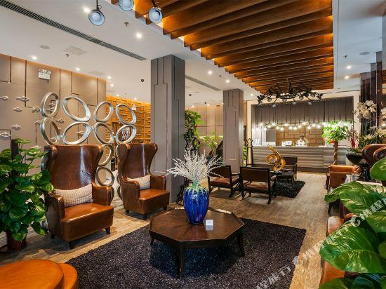 Pusu Hotel Fuzhou