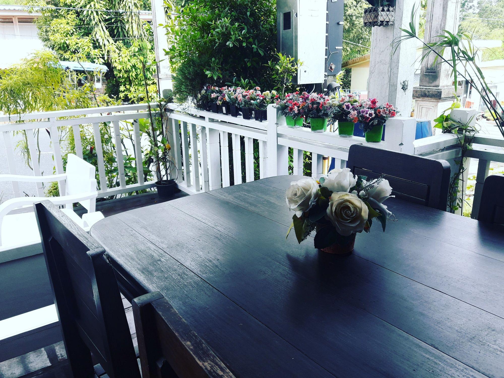 Baan Andaman Krabi