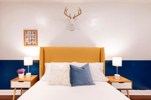 Rittenhouse Suites On Walnut 2 Bed 2 Bath