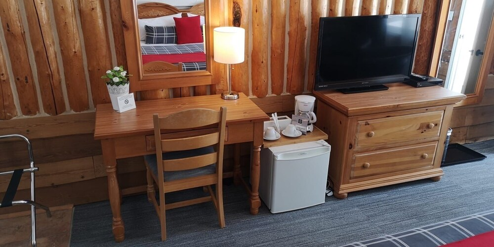 Gallery image of Mystic Isle Motel