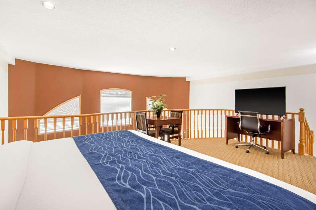 Gallery image of Comfort Inn & Suites Medicine Hat