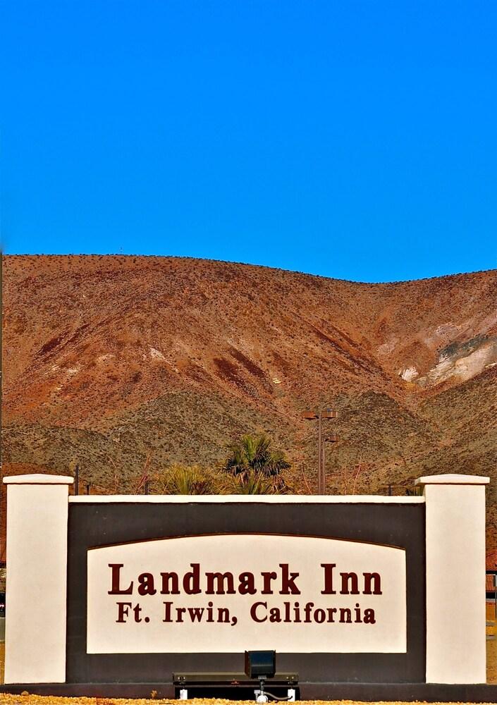 Gallery image of Landmark Inn Fort Irwin
