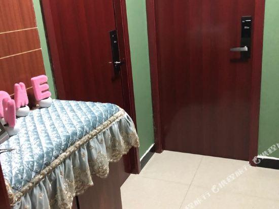 Xiaoshiguang Apartment Hotel