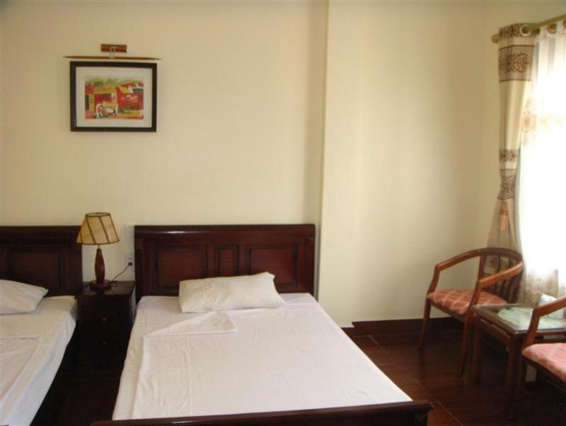 Gallery image of Sun and Sea Hotel Cat Ba Island