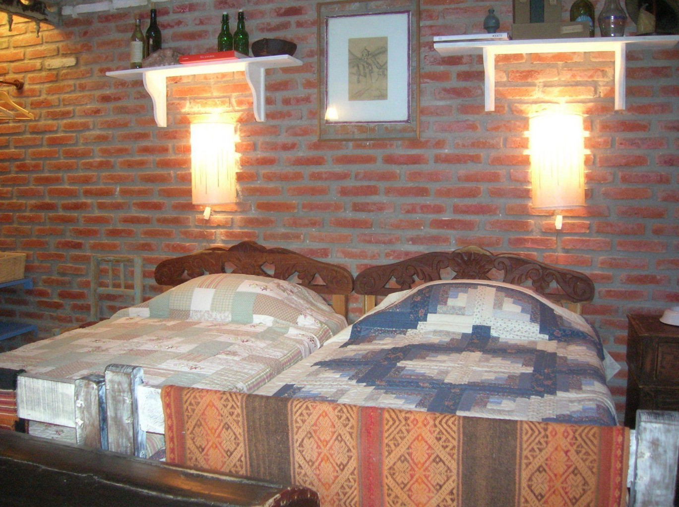 Casa Patio Hotel Boutique