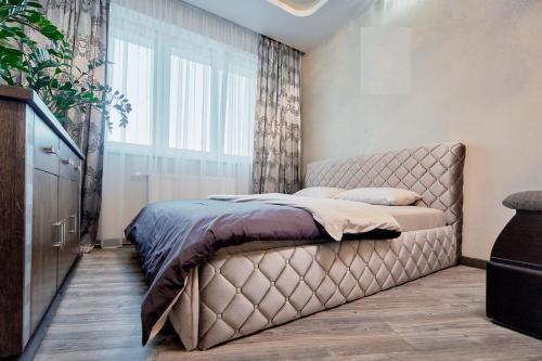 Apartment at Gazety Pravda