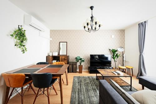 Sapporo Apartment Vacation STAY 7939