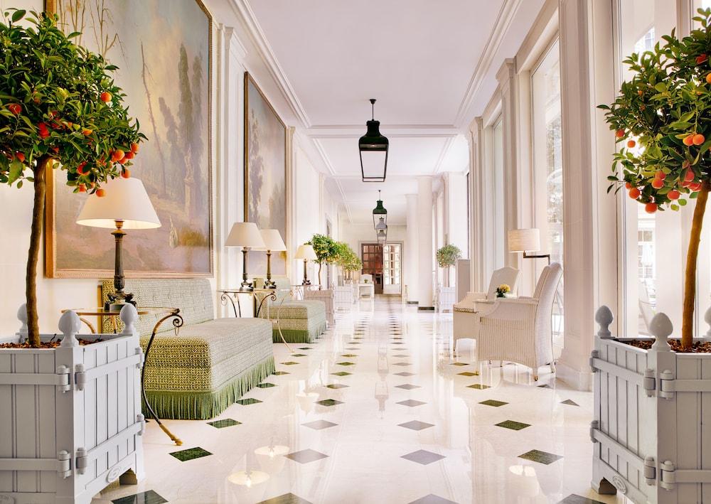 Le Bristol Paris an Oetker Collection Hotel