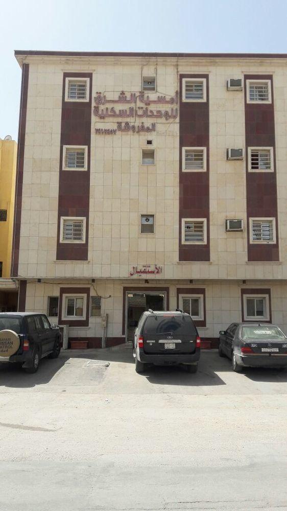 Omseyat Al Sharq Furnished Units 1