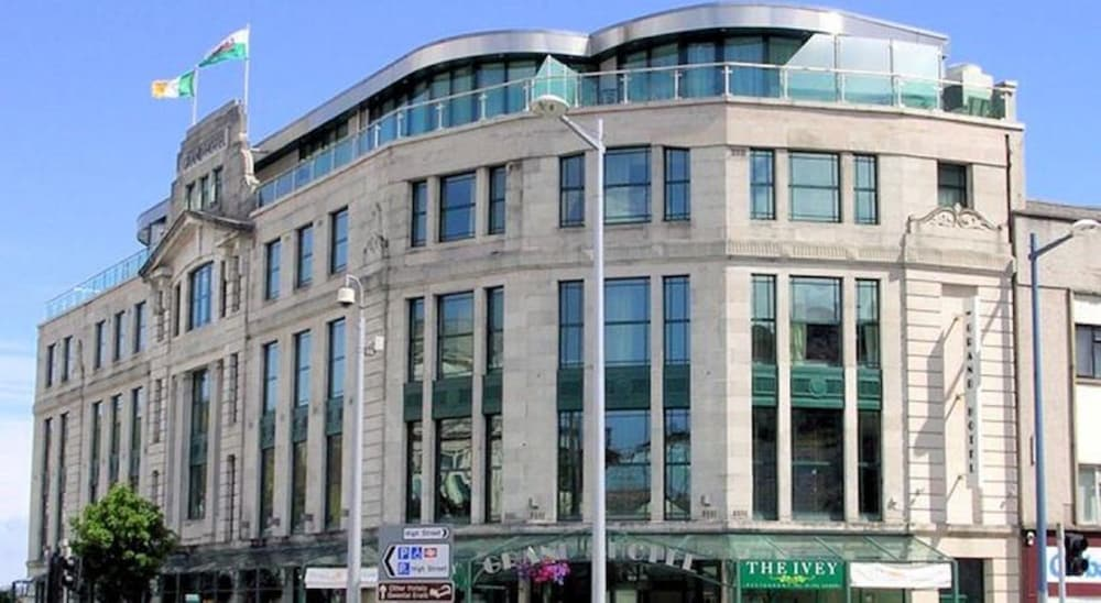 Gallery image of The Grand Hotel Swansea