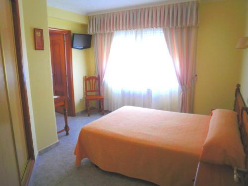 Hotel La Costera - Sanxenxo