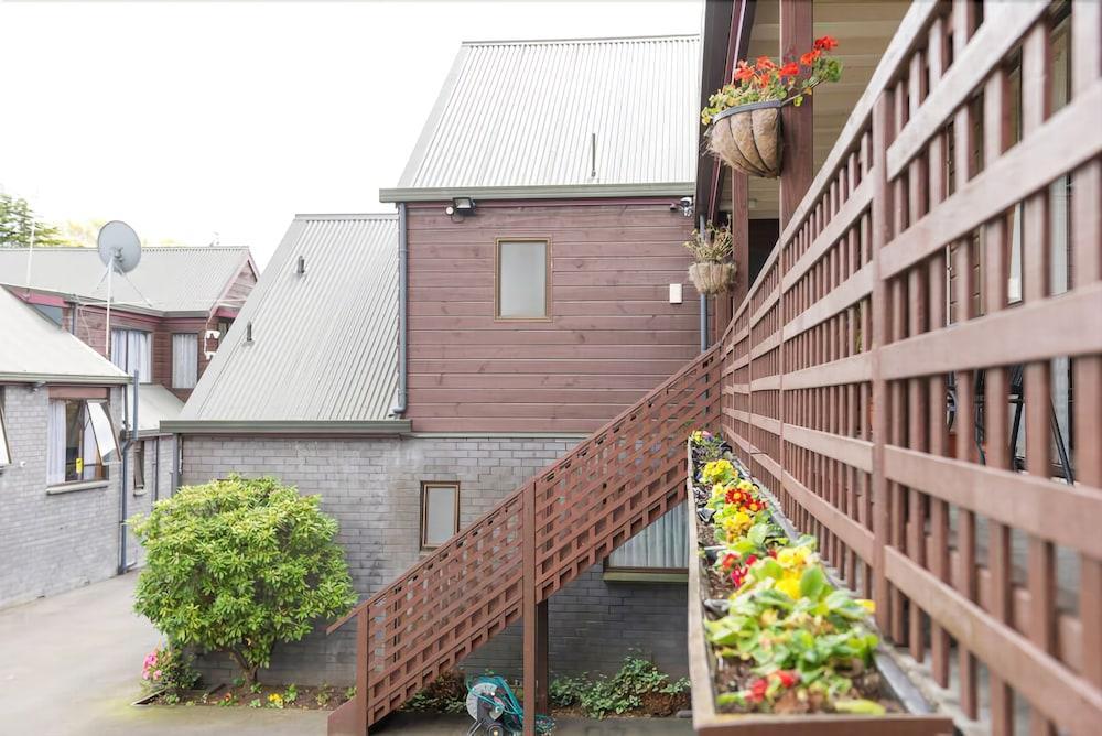 Gallery image of Strathern Motor Lodge