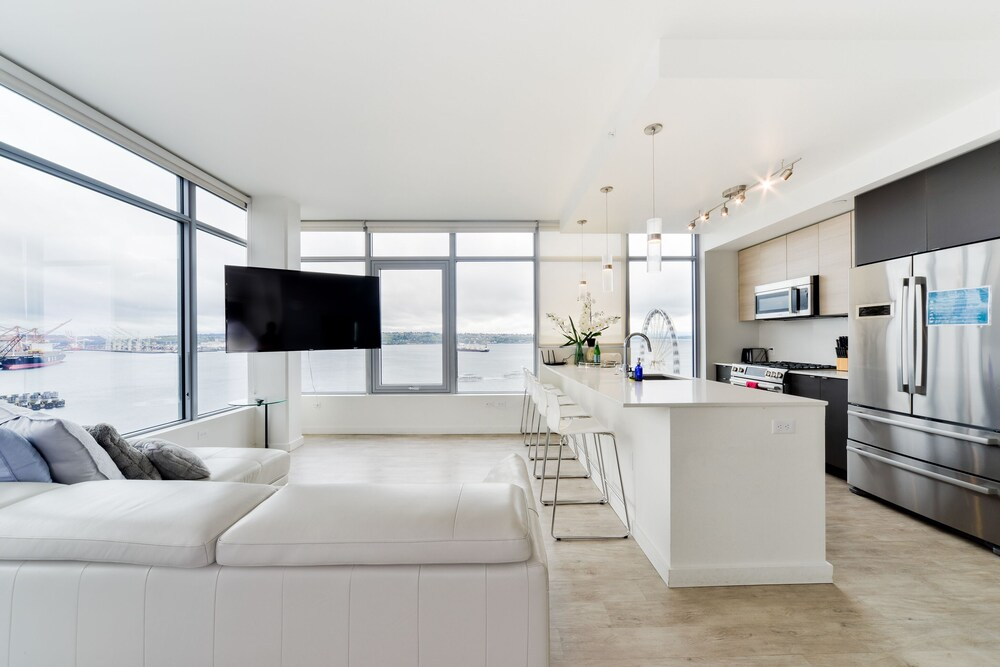 Seattle Waterfront Condos By Barsala
