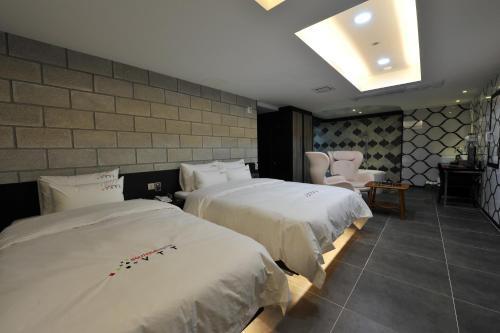 Ytt Hotel Nampo
