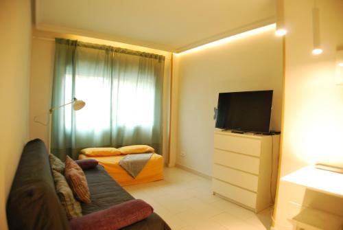 Welcome Apartments Manuel Becerra Goya