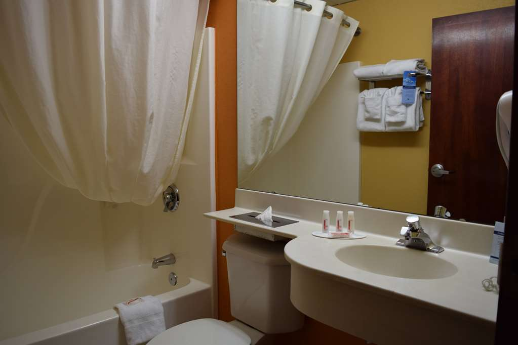 Gallery image of Microtel Inn & Suites by Wyndham Rock Hill Charlotte Area