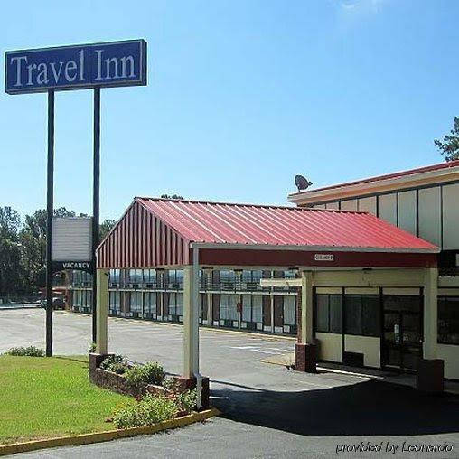 Motel 6 Cleveland Tennesse