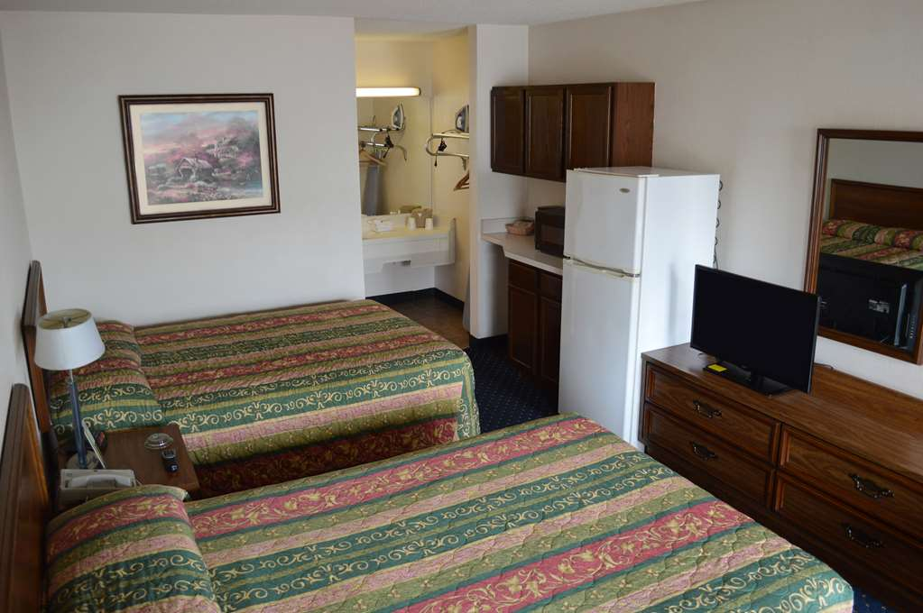 Gallery image of Bluegrass Extended Stay Hotel