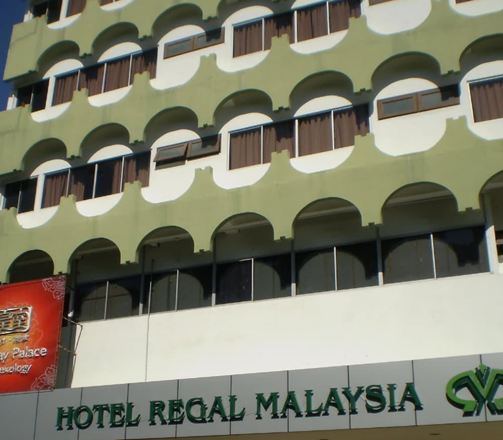 Gallery image of Hotel Regal Malaysia