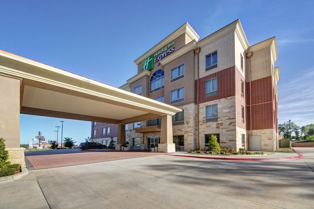 Gallery image of Holiday Inn Express & Suites Oklahoma City North