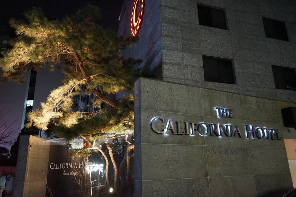 Gallery image of The California Hotel Seoul Seocho