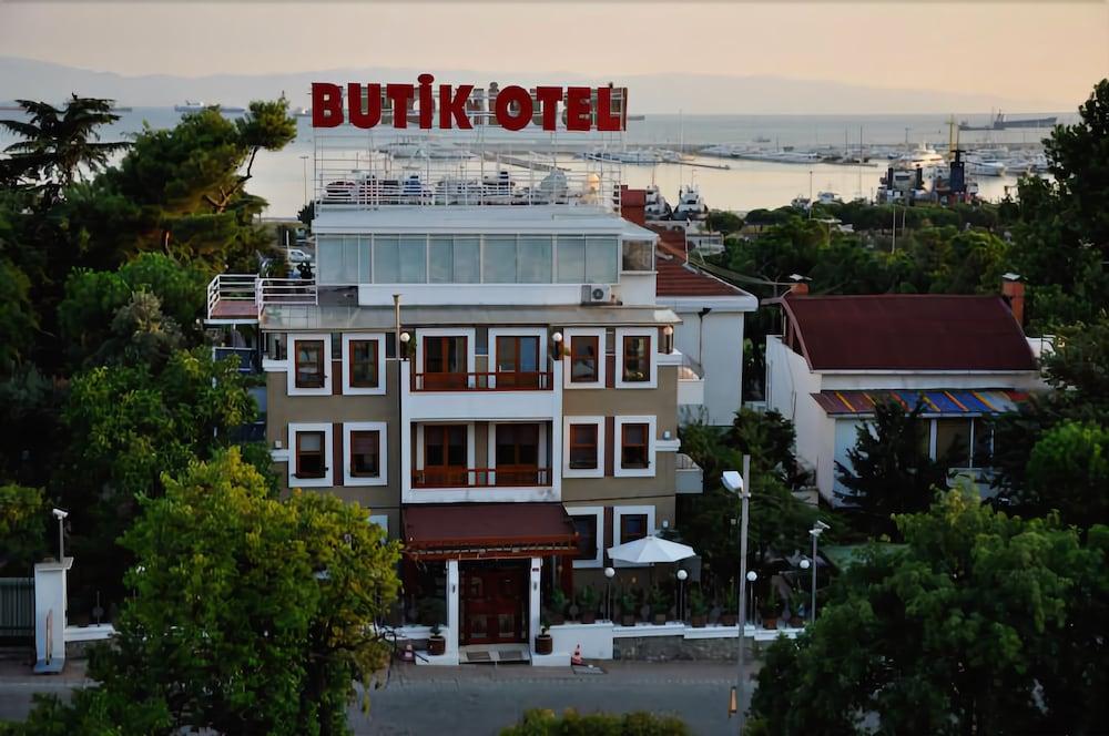 Butik Pendik Hotel