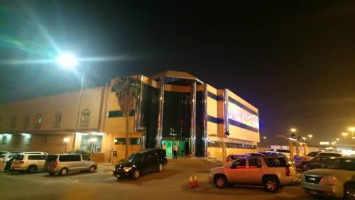 Khreis Suites Hotel