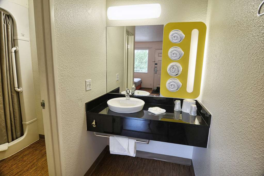 Gallery image of Motel 6 Coeur D'Alene