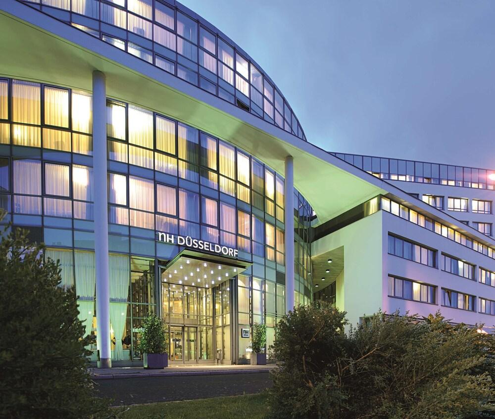 Nh Dusseldorf City