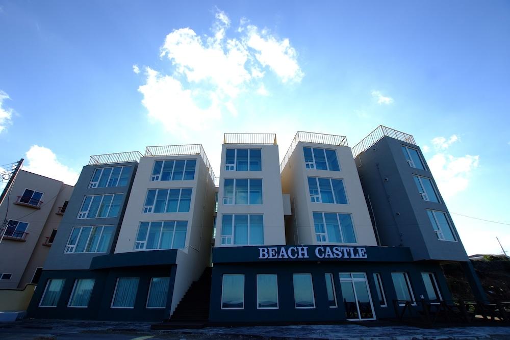 Beach Castle