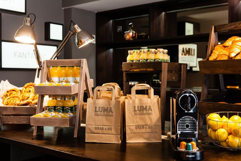 Heeton Concept Hotel Luma