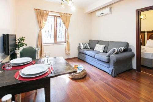 Very nice apartment in Nasr City